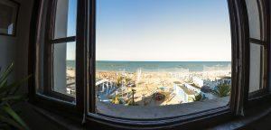 Esclusivo appartamento a Porto San Giorgio, stupenda vista mare
