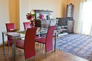 L'Agenzia Immobiliare Puzielli propone appartamento in vendita in zona Castiglionese