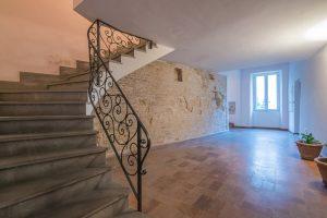 Trilocale nel centro storico di Fermo