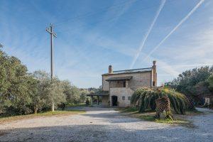 Agriturismo in vendita a Torre di Palme nelle Marche (32)