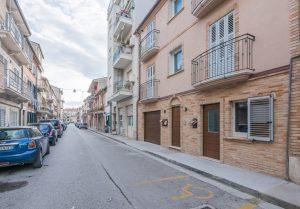 Appartamento di nuova costruzione a Porto San Giorgio
