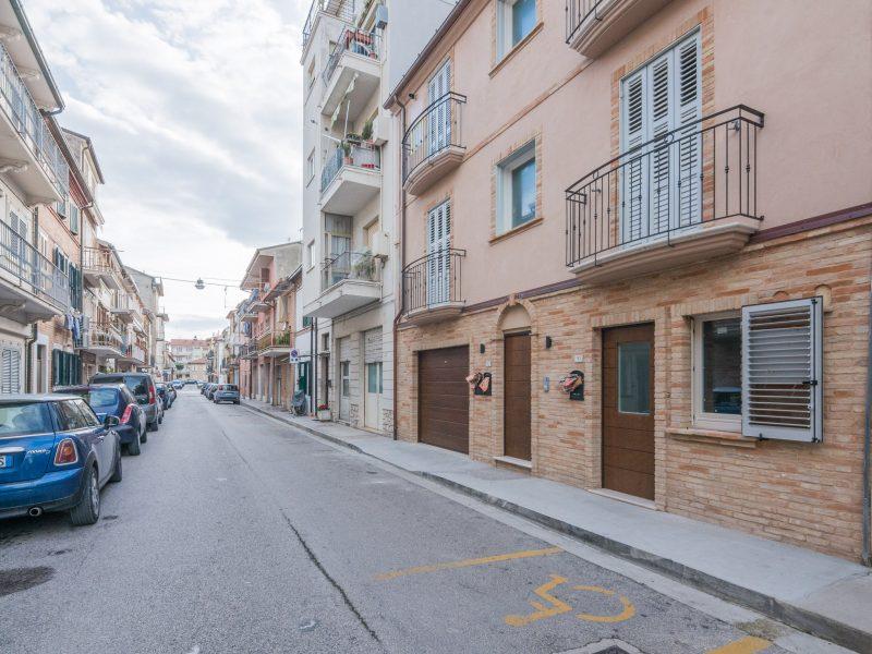 L'Agenzia Immobiliare Puzielli propone appartamento di nuova costruzione a Porto San Giorgio