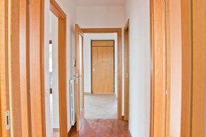 L'Agenzia Immobiliare Puzielli propone appartamento con garage in affitto a Fermo