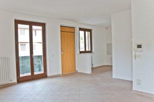 Appartamento con garage in affitto a Fermo