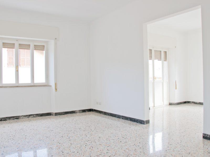 L'Agenzia Immobiliare Puzielli propone appartamento non ammobiliato in affitto a Fermo