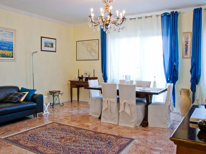 L'Immobiliare Puzielli propone appartamento ristrutturato in vendita a Fermo