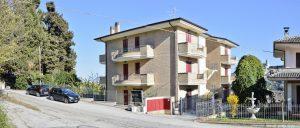 L'Agenzia Immobiliare Puzielli propone appartamento in struttura di nuova costruzione