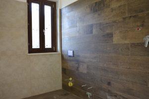 L'Agenzia Immobiliare Puzielli propone bilocale con garage in vendita al Tirassegno