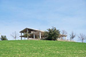 Strutturale in posizione panoramica in vendita a Fermo
