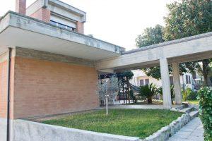 Villa in vendita a Fermo in zona Santa Petronilla