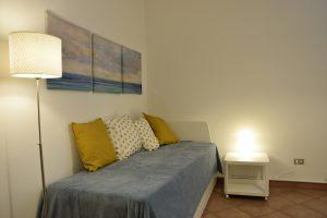L'Agenzia Immobiliare Puzielli propone monolocale in affitto nel centro storico di Fermo