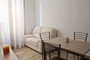 Trilocale in affitto nel centro storico di Fermo