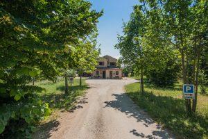 Agriturismo in vendita a Petritoli nella Regione Marche
