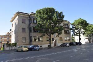 Appartamento in vendita a Fermo in zona Viale Trento