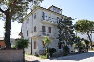 Appartamento con vista mare in vendita a Marina Palmense