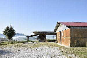 Proprietà con vista panoramica a Montefiore dell'Aso