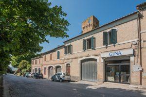 Proprietà in vendita nel centro storico di Fermo