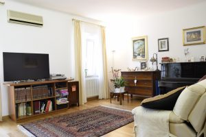 Appartamento con garage in vendita a Fermo