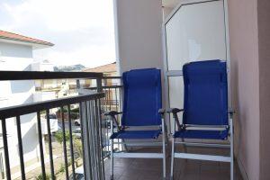 L'Agenzia Immobiliare Puzielli propone appartamento in affitto a Porto San Giorgio