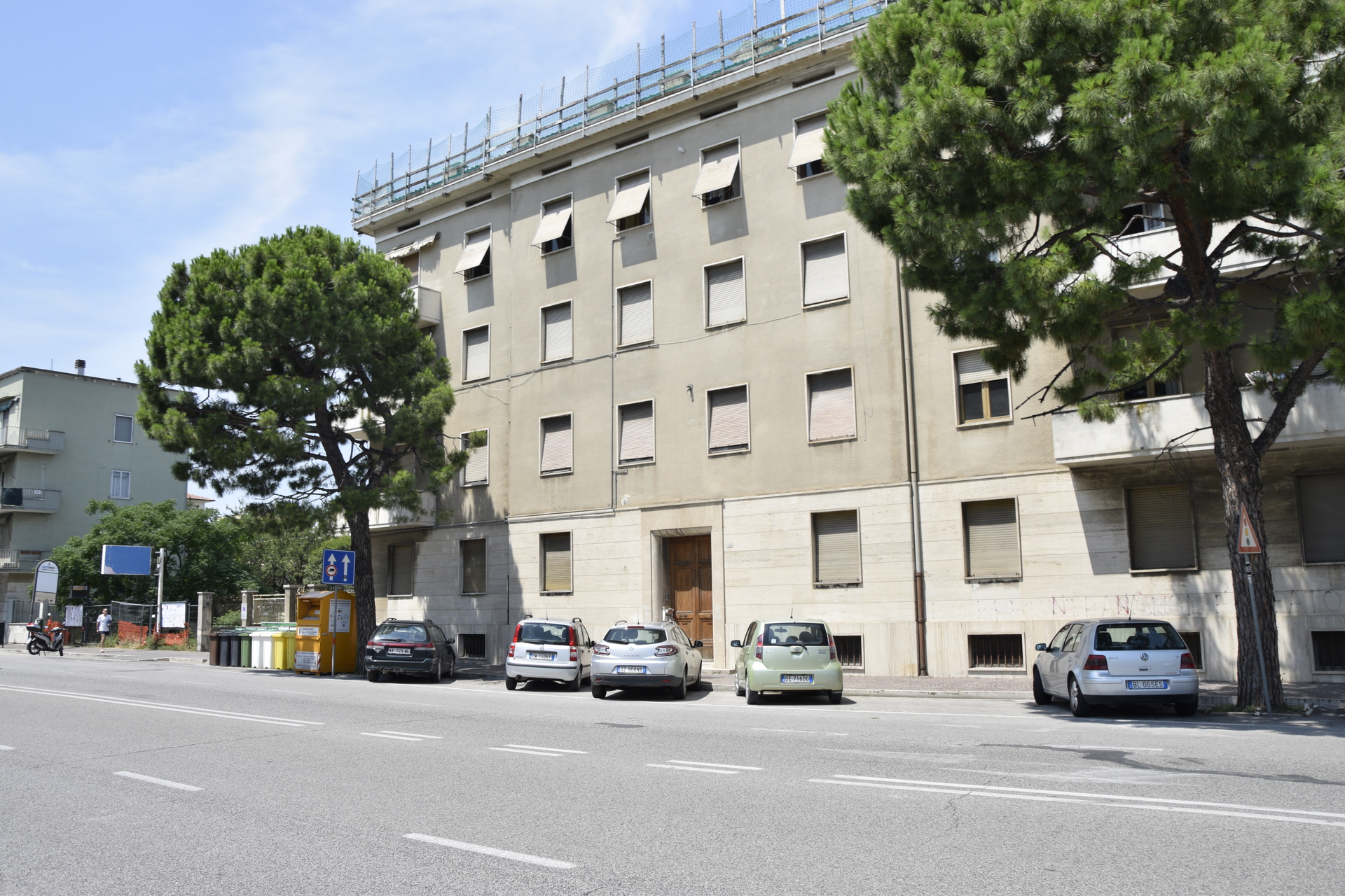 Agenzie Immobiliari Trento Città appartamento in vendita in zona viale trento a fermo