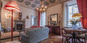 Esclusivo appartamento in vendita nel centro storico