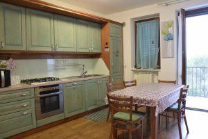 Appartamento con garage in vendita a Montegranaro