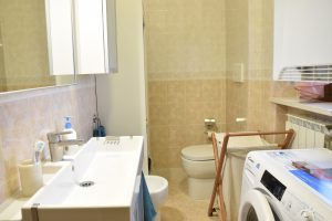 L'Agenzia Immobiliare Puzielli propone Appartamento con garage in vendita a Montegranaro