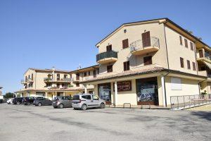 Appartamento di recente costruzione in vendita a Rapagnano