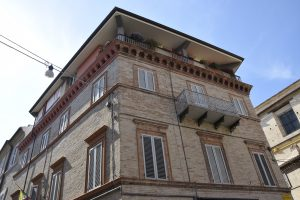 Appartamento in vendita nel centro storico di Fermo (41)