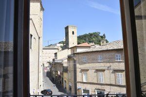 Appartamento in vendita nel centro storico di Fermo