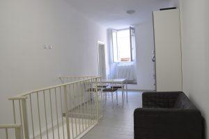 Appartamento su due livelli in vendita nel centro storico