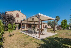 Esclusiva villa panoramica in vendita a Porto San Giorgio