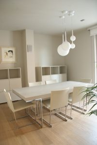 L'Agenzia Immobiliare Puzielli propone prestigioso ufficio in affitto a Campiglione di Fermo