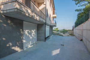 L'Agenzia Immobiliare Puzielli propone appartamento su palazzina di prossima realizzazione a Fermo