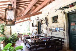 Casale adibito ad attività ricettivo turistica in vendita nelle Marche (20)