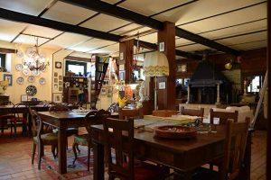 Casale adibito ad attività ricettivo turistica in vendita nelle Marche (21)