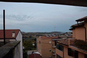 Casa con corte in vendita a Fermo in zona Santa Caterina (37)