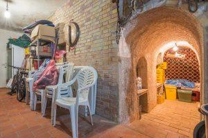 L'Agenzia Immobiliare Puzielli propone villa con vista mare in vendita a Marina di Altidona nelle Marche