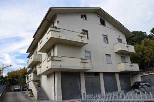 Mansarda arredata con terrazzo in affitto a Fermo (16)
