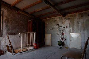 Appartamento con garage in vendita nel centro storico (2)