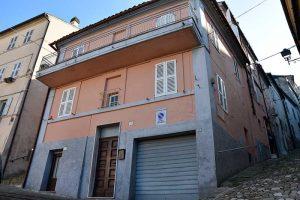 Appartamento con garage in vendita nel centro storico (22)