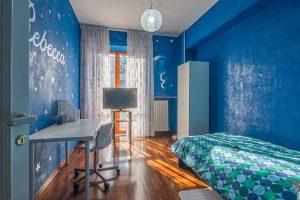 L'Agenzia Immobiliare Puzielli propone appartamento con terrazzo in vendita a Monte Urano