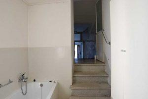 L'Agenzia Immobiliare Puzielli propone casa con corte nel centro storico di Fermo