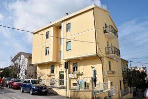 Appartamento in vendita a Fermo in Zona Ospedale Murri