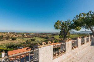 L'Agenzia Immobiliare Puzielli propone villa vista mare in vendita a Sant'Elpidio a Mare
