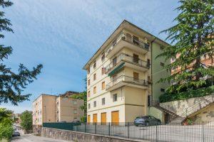 L'Agenzia Immobiliare Puzielli,proponeappartamento completamente ristrutturato in vendita a Fermo (20)