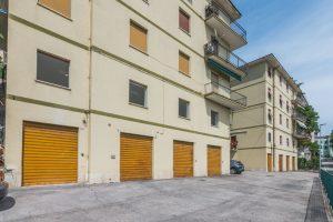 L'Agenzia Immobiliare Puzielli,proponeappartamento completamente ristrutturato in vendita a Fermo (22)