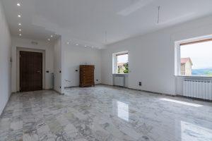 Appartamento completamente ristrutturato in vendita a Fermo