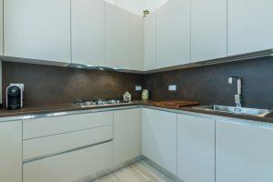 esclusivo appartamento su due piani con ascensore privato e terrazzo (13)
