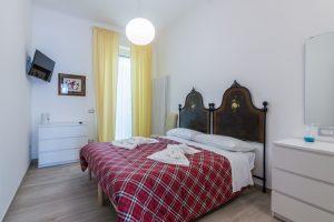 esclusivo appartamento su due piani con ascensore privato e terrazzo (8)